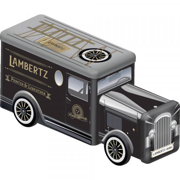 Lebkuchen-Truck