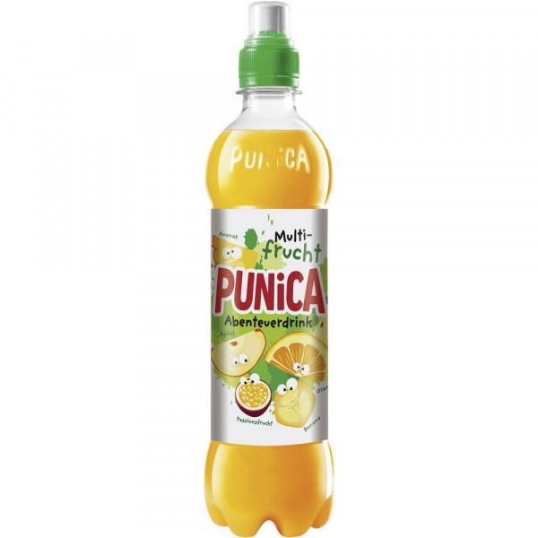 Abenteuer Drink Multifruchtsaft