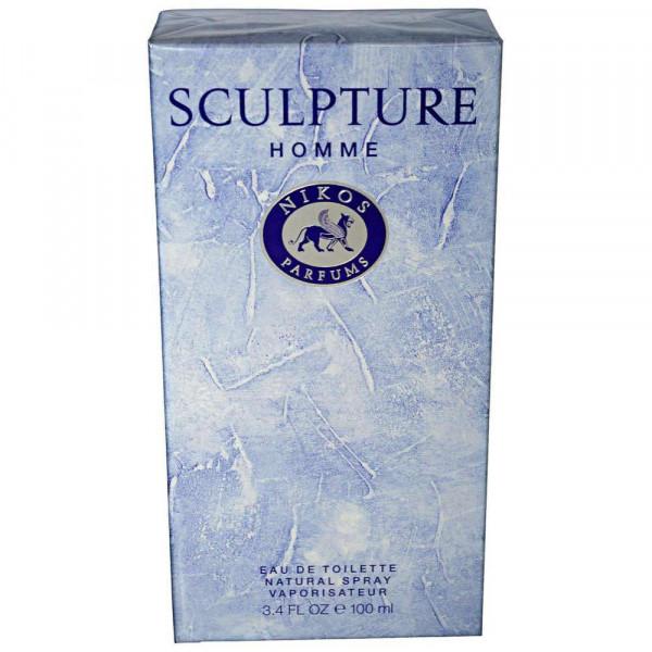 "Herren Eau de Toilette ""Sculpture Homme"""