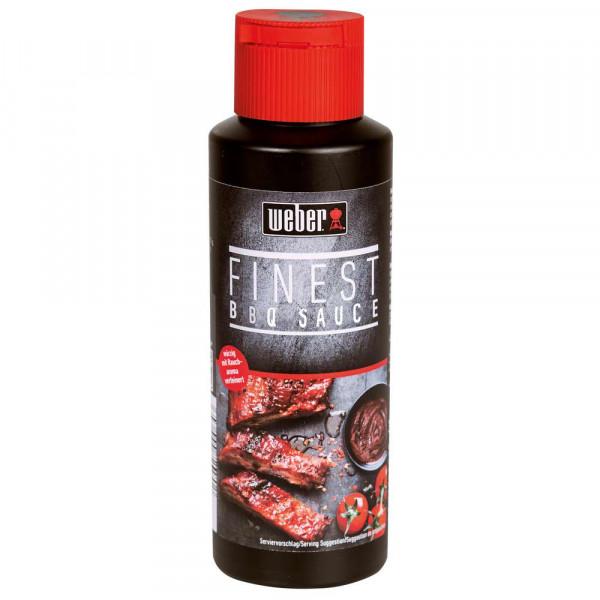 BBQ-Sauce, Finest