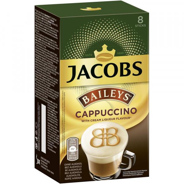 Cappuccino Baileys Sticks