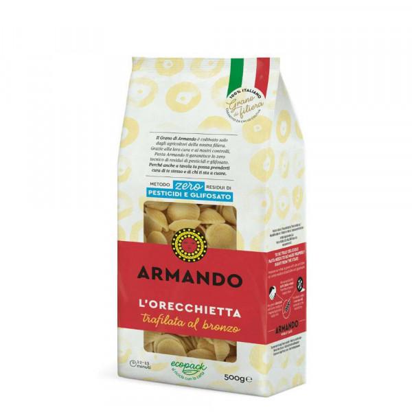 """Nudeln """"Pasta di Campania"""", L'Orecchietta"""