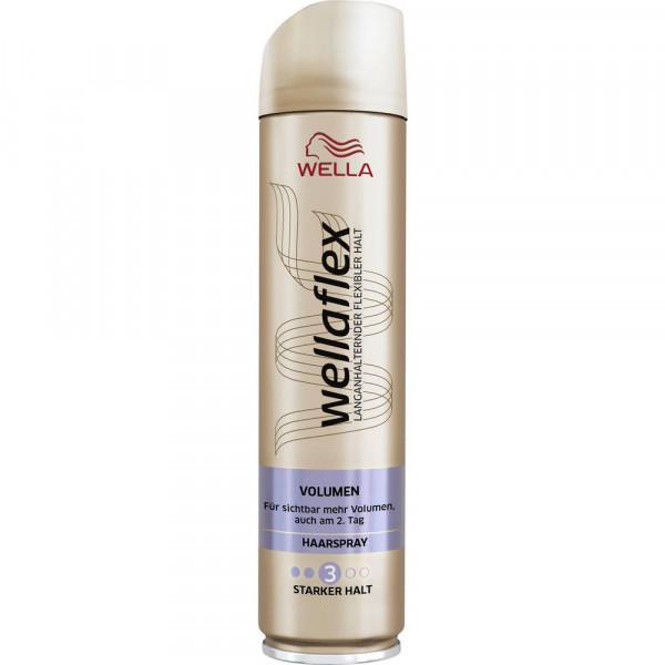 Wellaflex Haarspray Volumen, stark