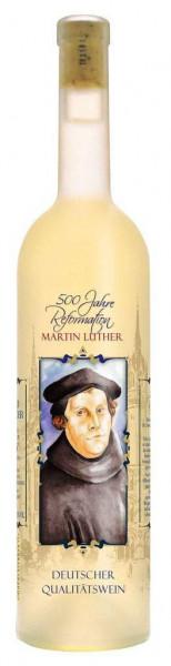 """Weißwein """"Martin Luther"""" Burgunder QBA 11,5%"""