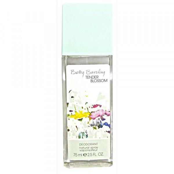 Damen Deodorant Tender Blossom