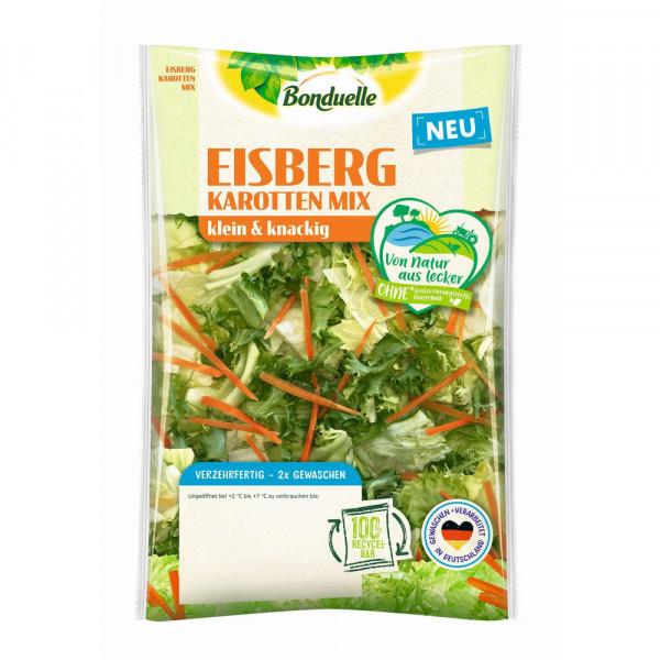 """Salat-Mix """"Eisberg-Karotten-Mix"""""""