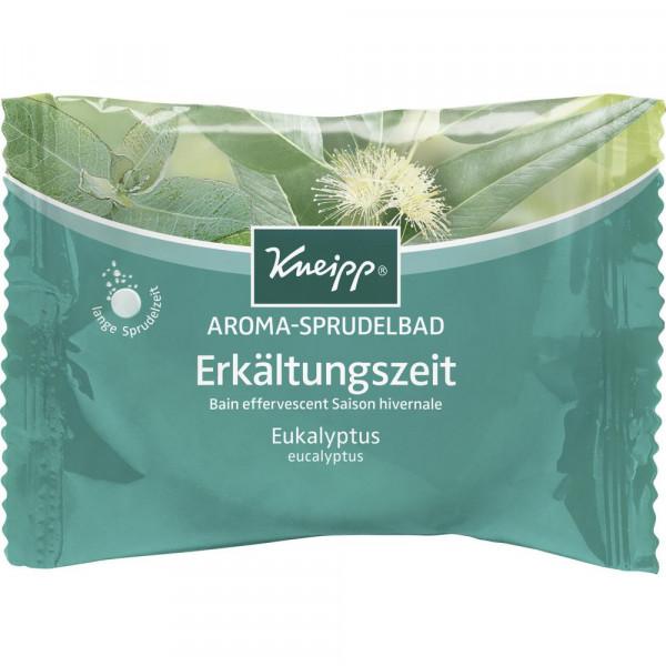 """Badezusatz """"Erkältungszeit"""", Eukalyptus"""