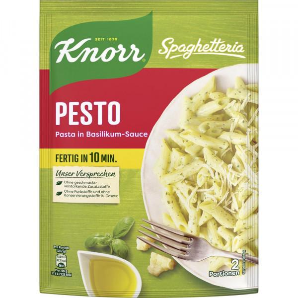 "Fix-Gewürzmischung, ""Spaghetteria"" Pesto"