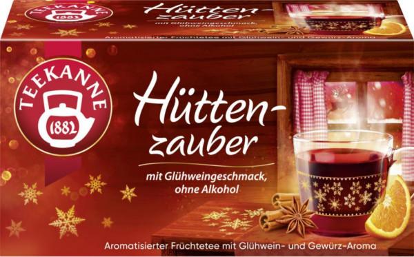 "Wintertee ""Hüttenzauber"""