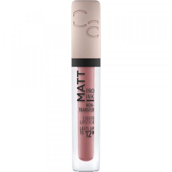 Lippenstift Matt Pro Ink Liquid Lipstick, My Life My Decision 050
