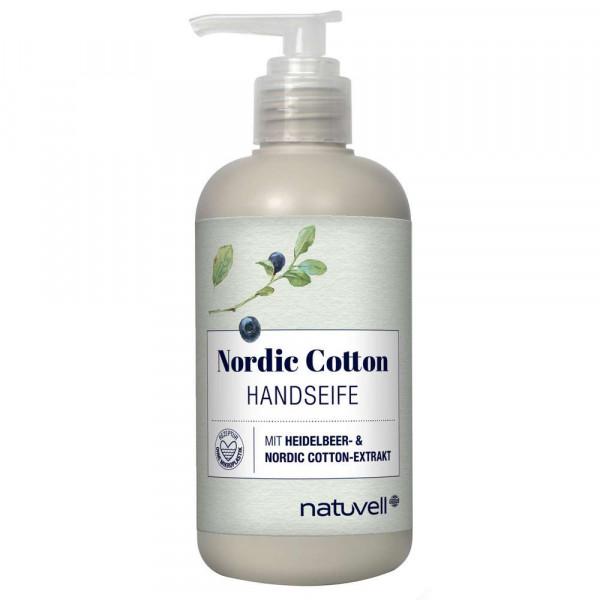 Handseife, Nordic Cotton
