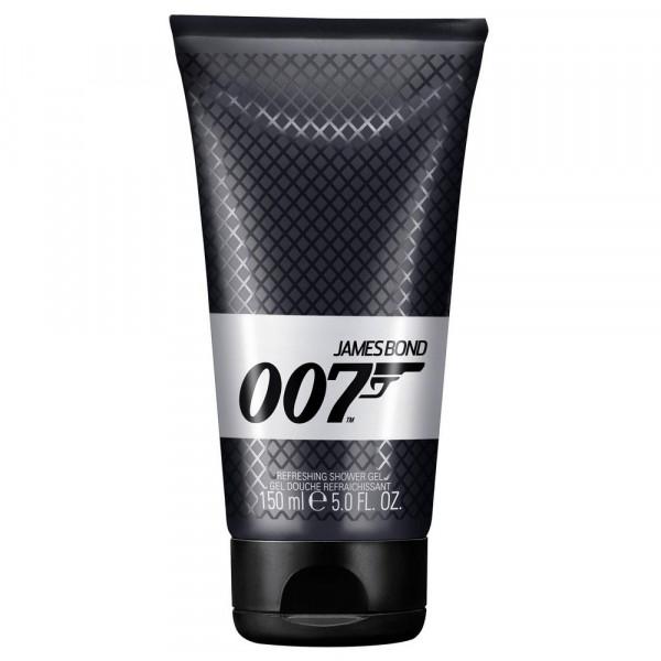 Duschgel 007