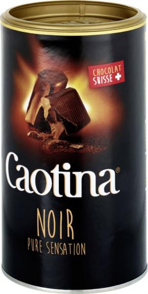 Kakaopulver noir, aus Zartbitter Schokolade
