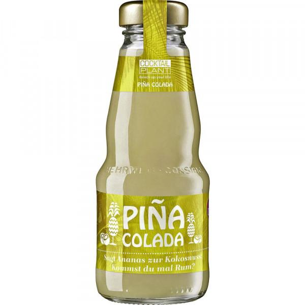 Pina Colada Cocktail 10,1% (24 x 0.2 Liter)