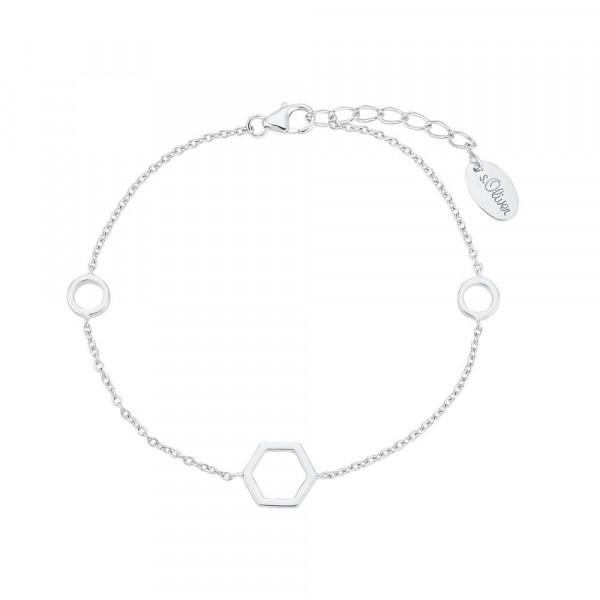 Damen Armband aus Silber 925 mit Zirkonia (4056867027946)