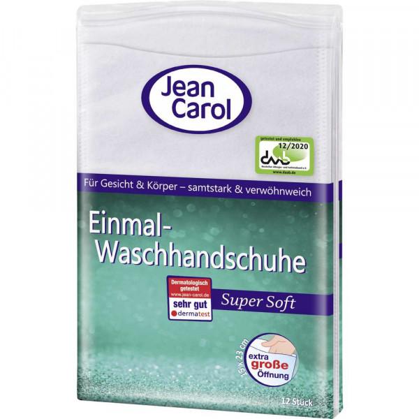 Einmal-Waschhandschuh