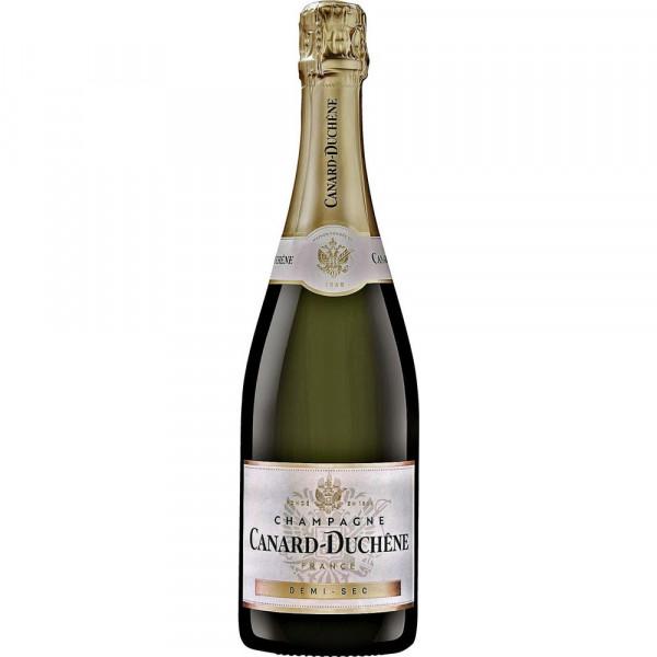 Champagne Demi-Sec AOC