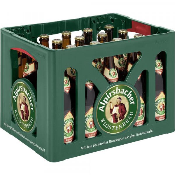 Pilsener Export Bier 5,2% (20 x 0.5 Liter)