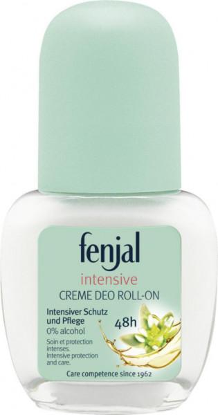 Creme Deodorant Roll-On