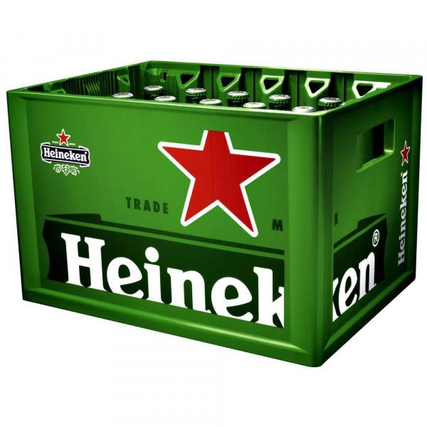 Premium Bier 5% (20 x 0.4 Liter)