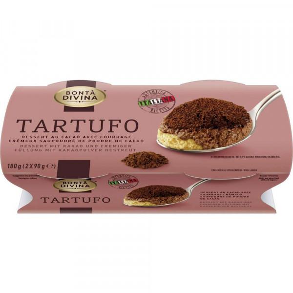 Tartofu Dessert