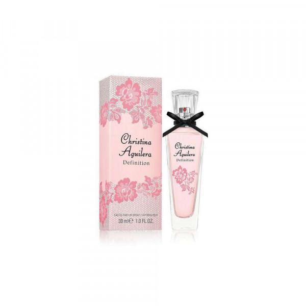 """Damen Eau de Parfum """"Definition"""""""