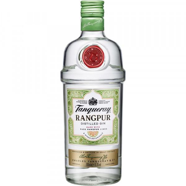 Rangpur Distilled Gin 41,3%