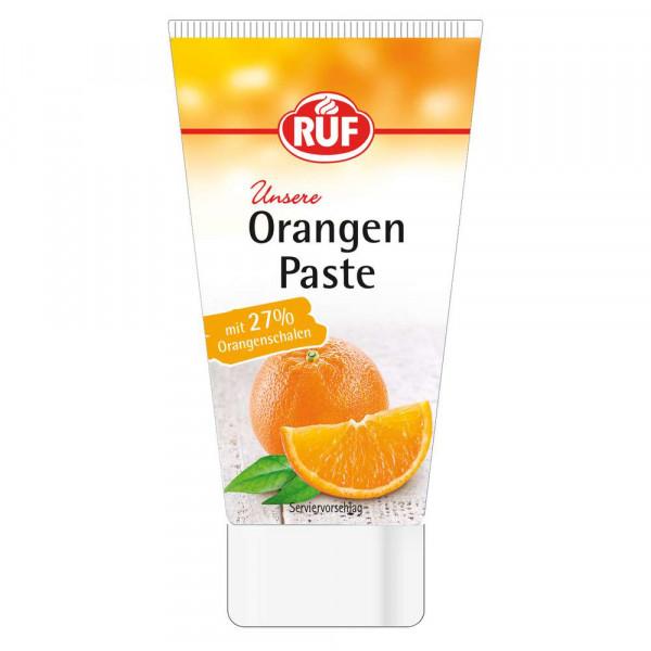 Aromapaste, Orange
