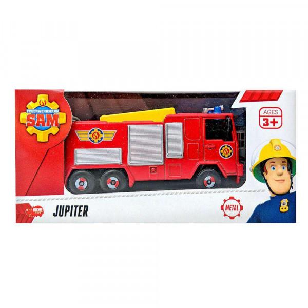 Feuerwehrmann Sam Spielzeugauto