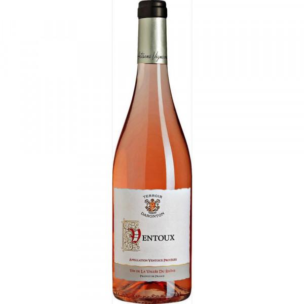 Côtes du Ventoux Rosé AOC