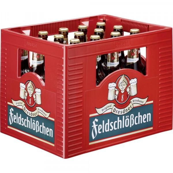 Schlankes Pilsener Bier 4,9% (20 x 0.5 Liter)