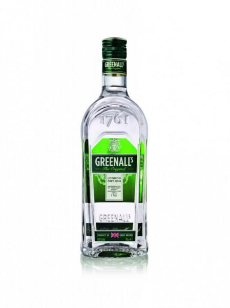 London Dry Gin 40%