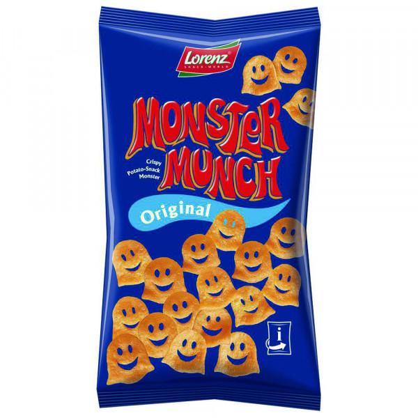 "Kartoffelsnack ""Monster Munch"", Original"