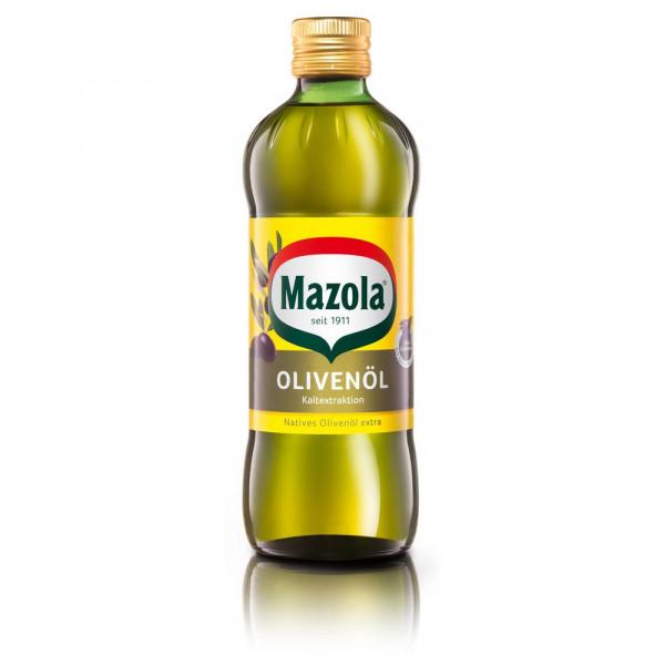 Olivenöl, Kaltextraktion