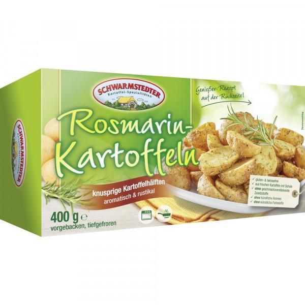 Rosmarin-Kartoffeln, tiefgekühlt
