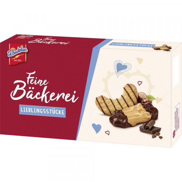 Kaffeegebäck, Feine Bäckerei Lieblingsstücke