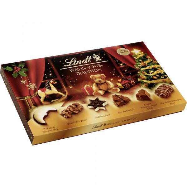 "Pralinés ""Weihnachts-Tradition"""