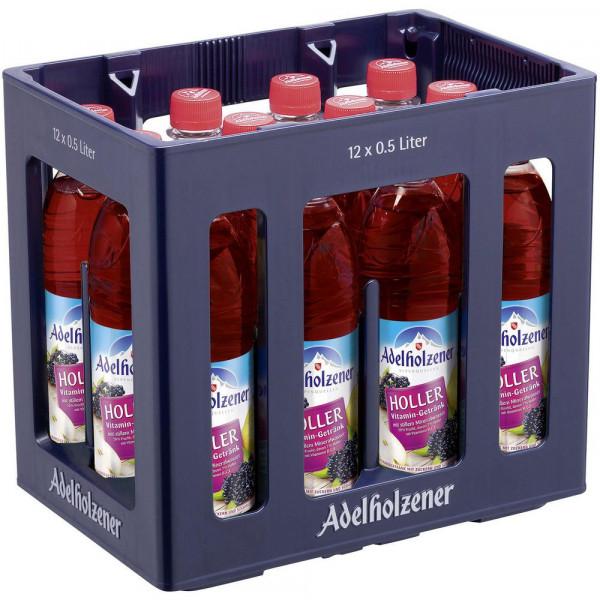 Holler Vitamin Getränk (12 x 0.5 Liter)