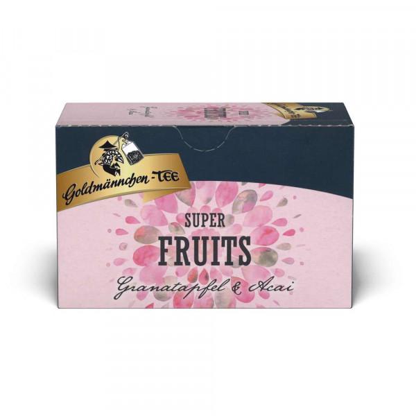 "Früchtetee ""Super Fruit"""