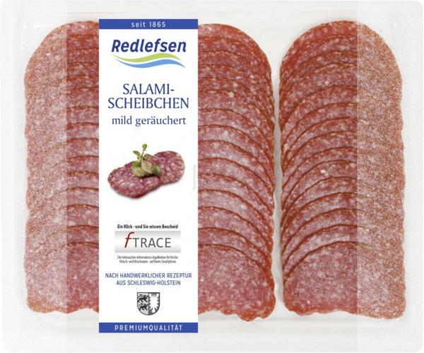 Salami Scheibchen, Classic