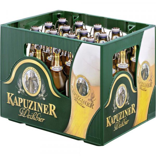 Weißbier Radler 2,7% (20 x 0.5 Liter)
