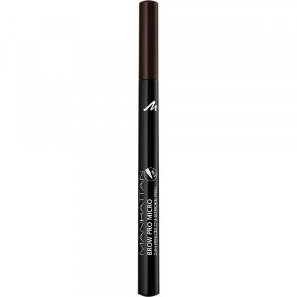 Augenbrauenstift Brow Pro Micro Pen, Dark Brown 003