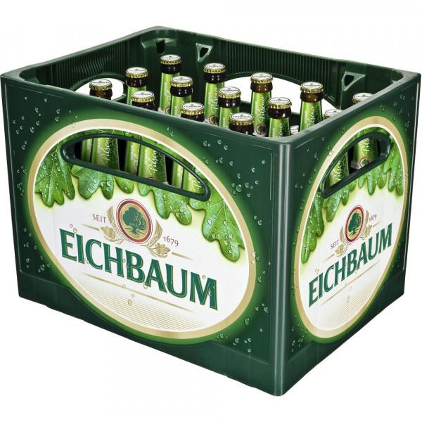 Pilsener Bier 4,9% (20 x 0.5 Liter)