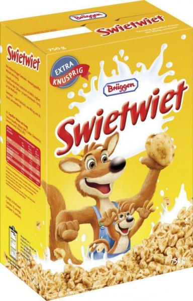 """Cornflakes Cerealien """"Swiet Wiet"""""""