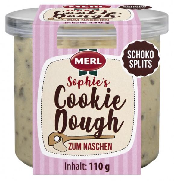 Cookie Dough, Schoko Splits