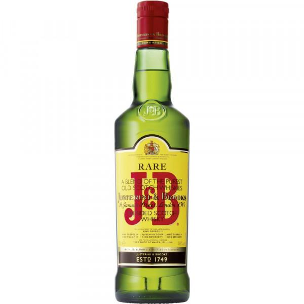 Rare Blended Scotch Whisky 40%