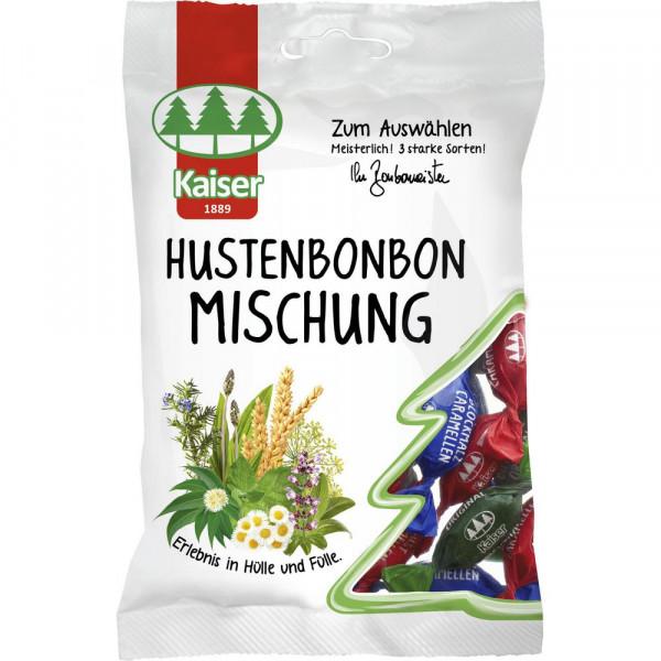 Hustenbonbon Mix