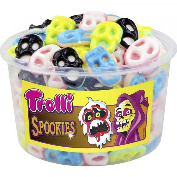 "Fruchtgummis ""Spookies"""