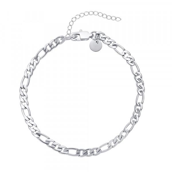 Damen Armband aus Edelstahl (2030007)