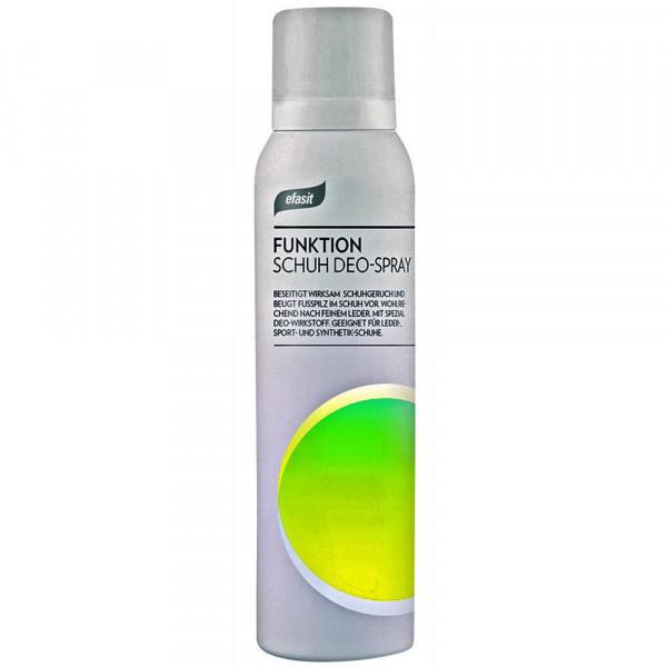 Funktion Schuh Deo-Spray